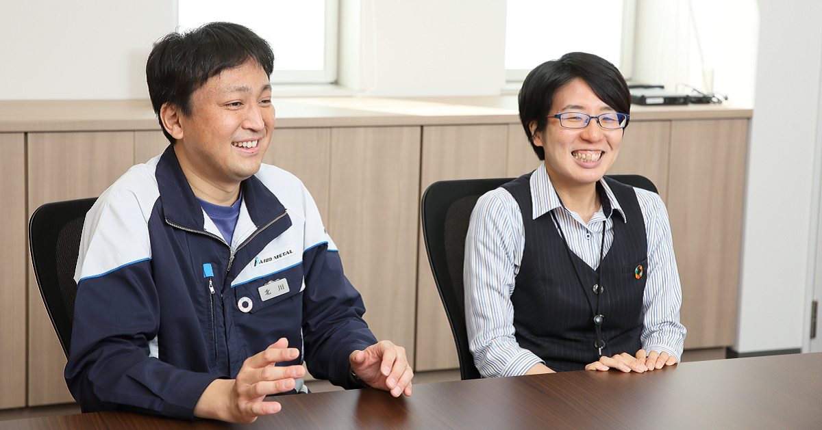 写真:大同メタル工業株式会社