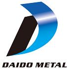 ロゴ:大同メタル工業株式会社