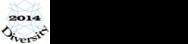 ロゴ:パラ陸上競技クラブチーム Diversity A.C.
